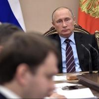 Каждый третий омич не против стать президентом России