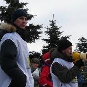 Костарев призовёт гражданских активистов под флаги коалиции