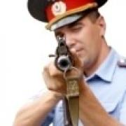 Полицейского начальника отстранили за браконьерство в северном районе области
