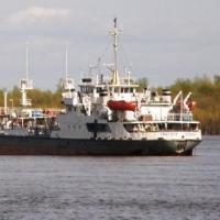 Объем производства Омского судоремонтного завода составил 190 млн рублей в год