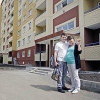 Депутаты предложили прощать часть ипотечного долга при рождении ребенка