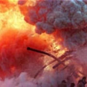В Омской области из-за взрыва газа погибло два человека