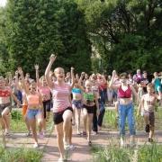 Омские дети получат путевку в лето