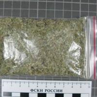 В Омске директор рекламного агентства попался с крупной партией наркотиков