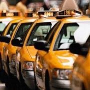 Омским таксистам выпишут лицензии