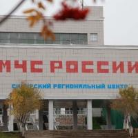 Для борьбы с паводком в Омскую область прибудут 75 сотрудников Сибирского центра МЧС