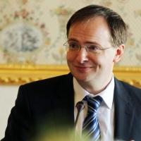 В конце января в Омск приедет министр культуры Владимир Мединский