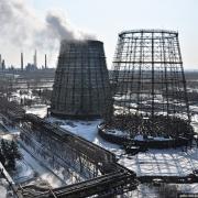 Омская ТЭЦ-4 снизит угрозу для экологии