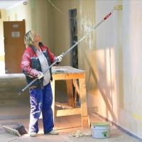 На ремонт детских садов и школ Омской области направят еще 346 млн рублей