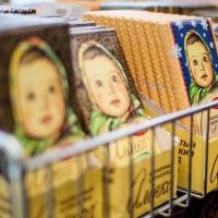 Вор-сладкоежка украл из молитвенного дома шоколад