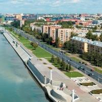 После авиашоу Набережная Иртыша стала меккой ЗОЖ