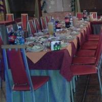 Суд на три месяца закрыл кафе «ПадиШах» в Омске из-за антисанитарии