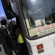 В Омске налаживают работу автобусов без кондукторов