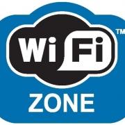 В омских троллейбусах появился Wi-Fi