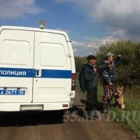 Тюкалинские полицейские нашли пенсионерку, блуждавшую по лесу два дня