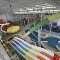 Омский аквапарк снова могут закрыть