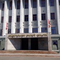 Омскому министру Каракозу назначили трех заместителей