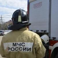 Омские пожарные спасли пенсионера