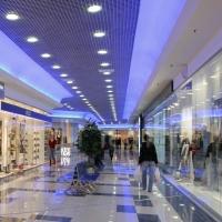 Омск оказался в аутсайдерах в рейтинге по обеспеченности торговыми центрами