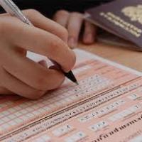 11 тысяч омских школьников сдадут ЕГЭ по русскому языку