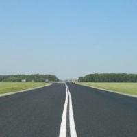 Бурков планирует расширить трассу Омск-Тюмень