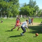 КТОС «Чкаловский-1» стал победителем дворовой футбольной лиги