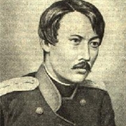 Русский разведчик казахских кровей