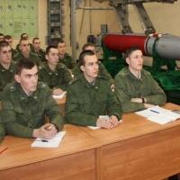 Омскую молодежь позовут в альма-матер Гагарина