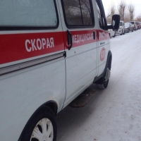 В Омской области сбили 9-летнюю девочку