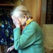 Омичка сдала пожилую родственницу в полицию