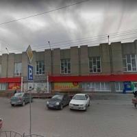 Реконструкцию бывшего ресторана «Сибирские огни» закончат в этом году