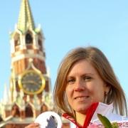Яна Романова собирается обратить внимание руководства Омской области на биатлон