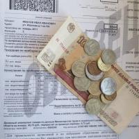 Омский бизнесмен утаил от налоговиков 2,3 млн рублей