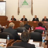 На конференцию АСДГ в Омске прибудут представители 20 муниципалитетов Сибири и Дальнего Востока