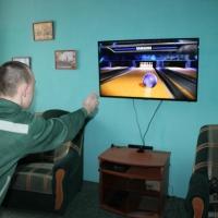 Омских заключенных поощряют игрой в Xbox за хорошее поведение
