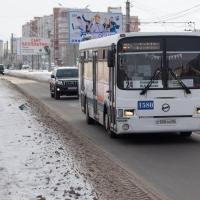 Оптимизация городских маршрутов заставит омичей ездить с пересадками