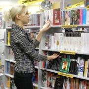 """В Омске поклонники """"Игры престолов"""" штурмуют книжные магазины"""