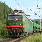 В Омской области хоронили прямо у железной дороги