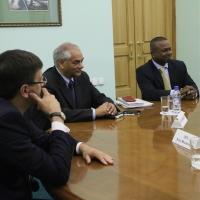 Минобразования Омской области подпишет меморандум о сотрудничестве в сфере образования