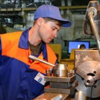 В Омске выберут лучшего токаря среди студентов ссузов