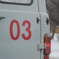 Упав с крыши дома в центре Омска погиб рабочий