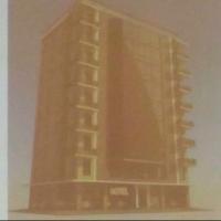 Бывший депутат планирует построить на омском пляже 9-этажную гостиницу