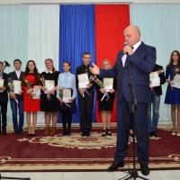 Молодые таланты Омска получили премии от Губернатора