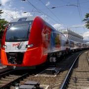 Железнодорожное сообщение между Омском и Новосибирском опять было прервано