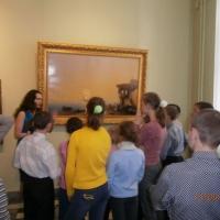 Омские школьники и студенты смогут бесплатно посещать музеи