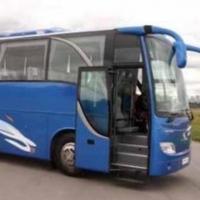 У омича из автобуса вынесли запчасти на 100 тысяч рублей