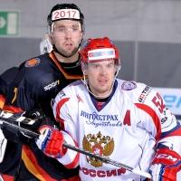 """Хоккеисты омского """"Авангарда"""" смогли пробиться на последний этап Евротура"""