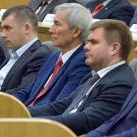 В Омской области введут новые инструменты поддержки инвестиционной деятельности