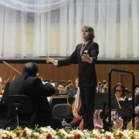 Омичей приглашают встретить старый Новый год с симфоническим оркестром