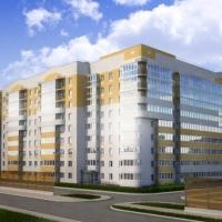 В Омске нашли инвестора, который достроит проблемный дом на улице Мишина